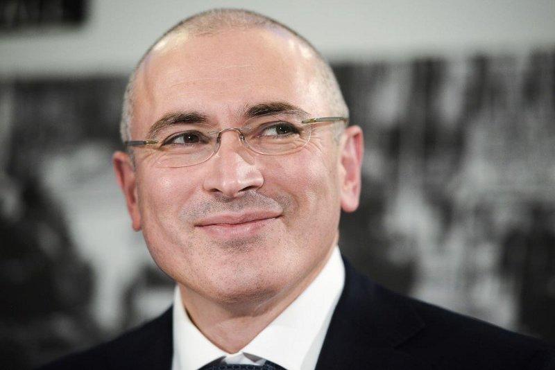 Mikhail Khorkovsky