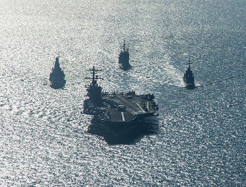 U.S. Fifth Fleet