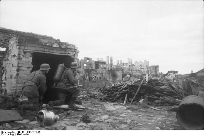 Stalingrad USSR
