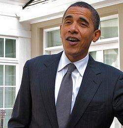 Obama courtesy Steve Jurvetson