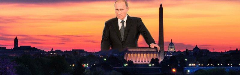 Putin mashup