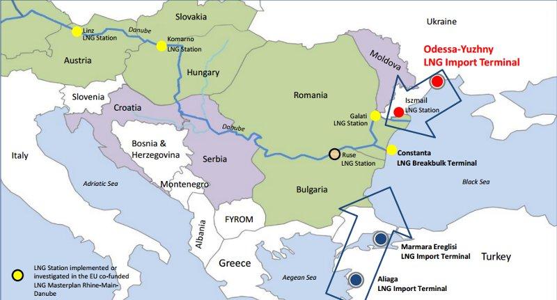 NG Masterplan Rhine-MainDanube