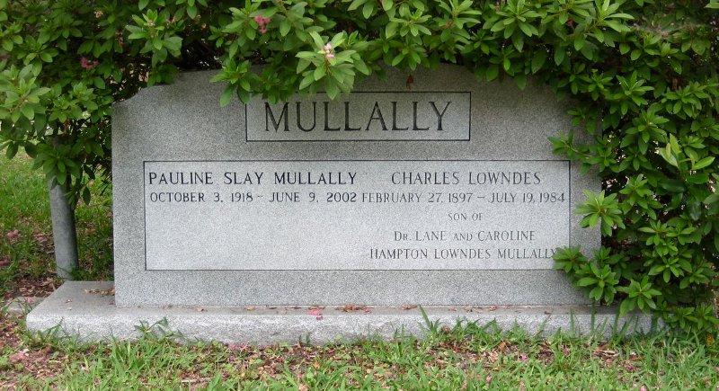 Charles Mullally