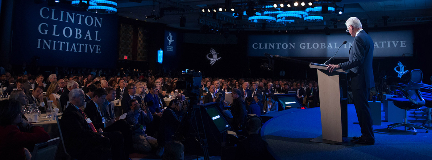 The Clinton Foundation raked in $149 million in 2013. Only $9 million was spent on grants