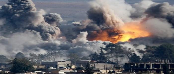 Syria: When Civilians Die – Blame the Russians