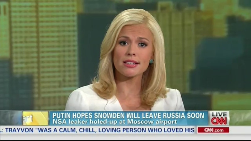 Pamela Brown CNN