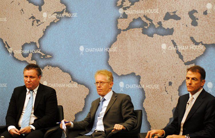 Syria liars