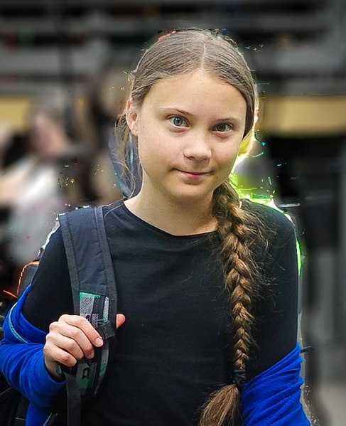 Greta Thunberg: The Kid Who Did Too Much, Too Fast